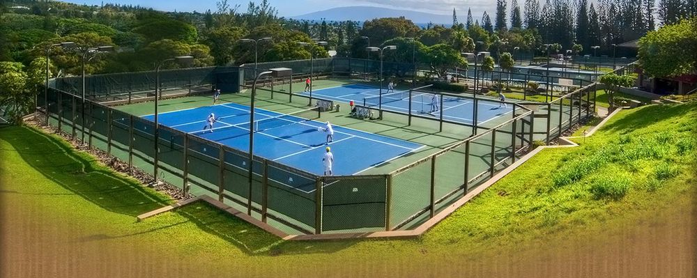 Kapaluaactivities-tennis