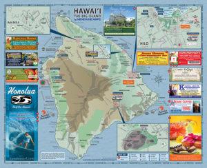 Order Free Maps Menehune Maps