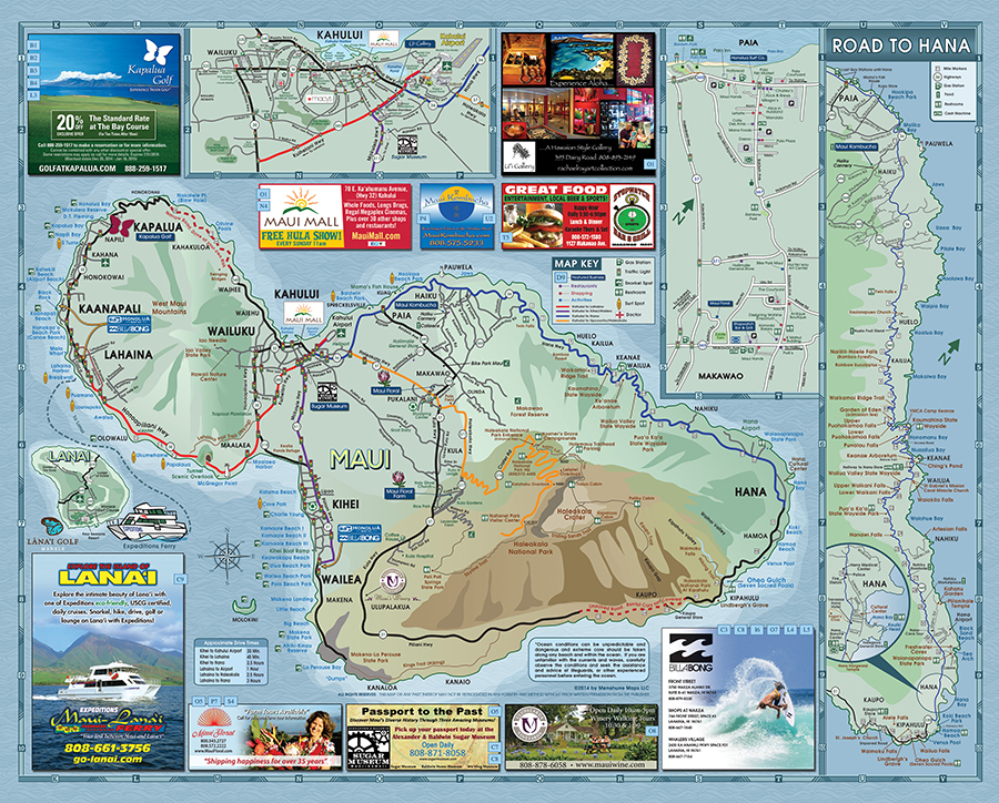 MRM-R2H-SideB171 Kihei Road Map on south maui beach map, kailua road map, long beach road map, maui road map, hawaiian islands road map, richmond road map, oahu road map, waikoloa road map, kapaa road map, alexandria road map, kamaole sands site map, kauai road map, south lake tahoe road map, lahaina road map, scottsdale road map, wailea road map, pasadena road map, hawaii road map, berkeley road map, santa rosa road map,