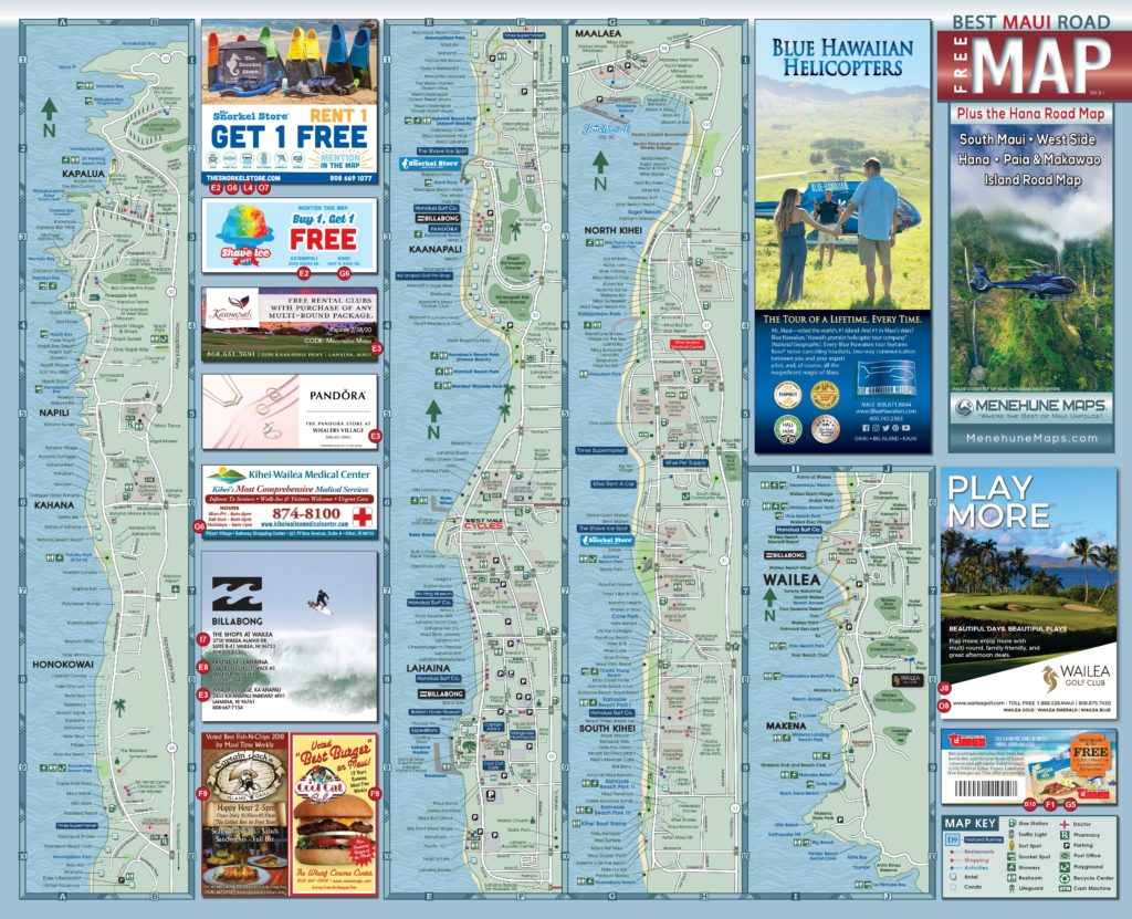 Maui-Road-Map-Side-1-sept-2019