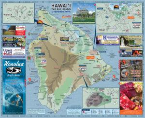 Menehune Map Big Island.indd