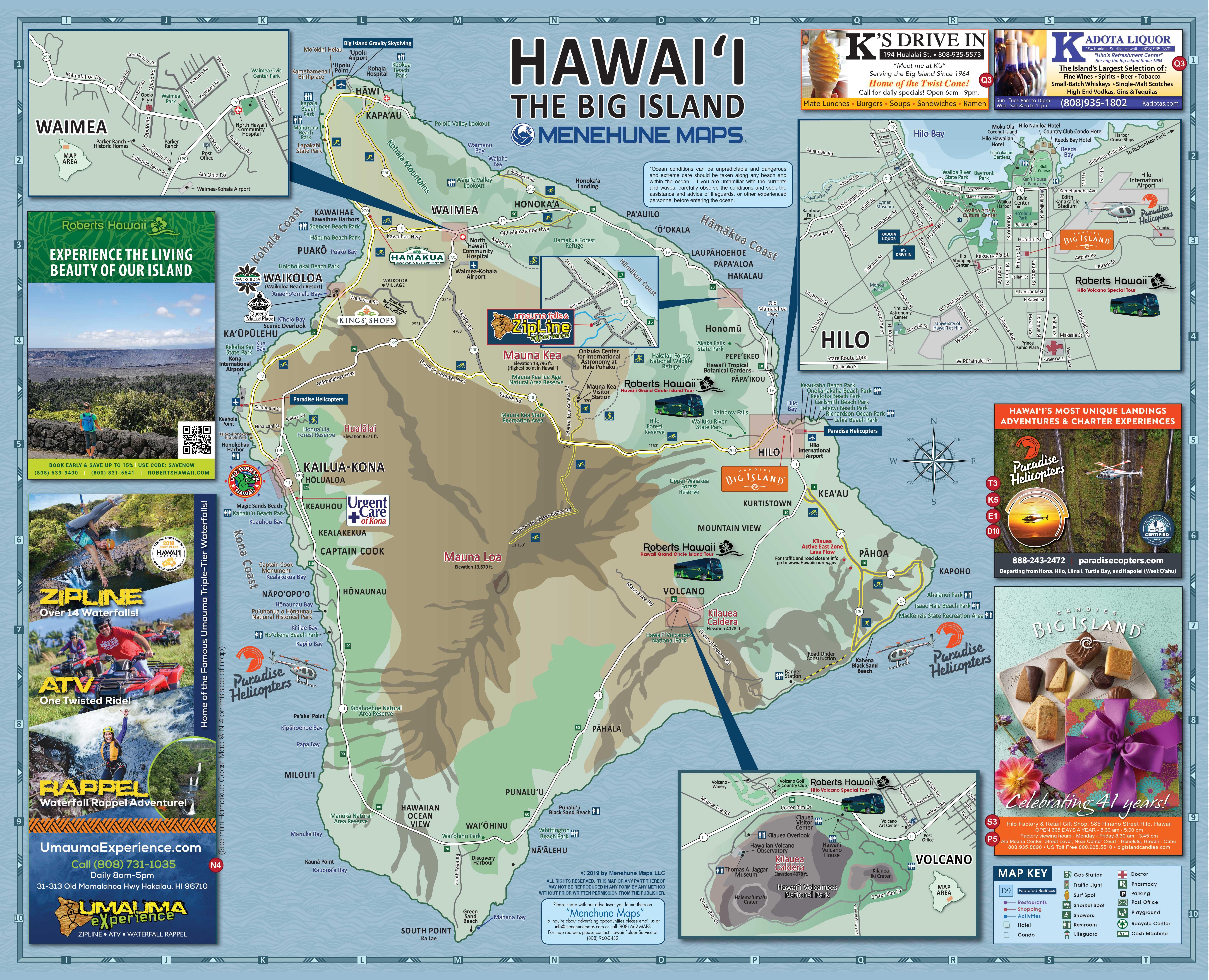 Hawaii Road Map | Menehune Maps on lihue hawaii map, kona hawaii map, mauna lani hawaii map, north shore hawaii map, alaska map, waipahu hawaii map, usa and hawaii map, lanai hawaii map, kailua-kona map, kauai map, ecuador map, kona airport map, hawaii main island map, hilo hawaii map, oahu map, molokai hawaii map, pearl city hawaii map, maui map, hawaii hawaii map, rainbow falls hawaii map,