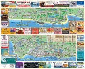 Menehune Map West Maui 7.1.indd