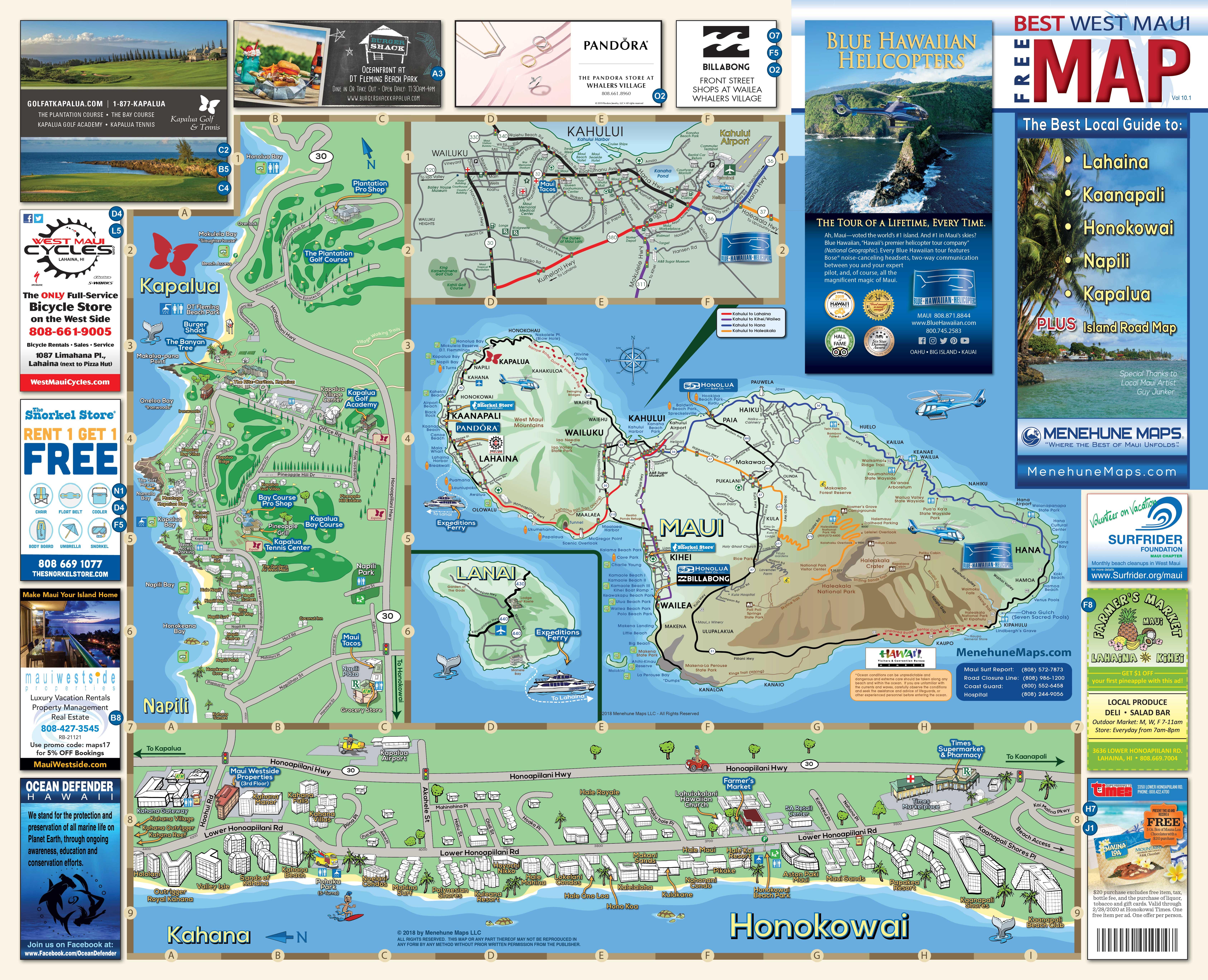 West Maui Map | Menehune Maps Map Maui on waikiki map, lahaina map, molokai map, reno map, puerto rico map, oahu map, kapalua map, miami map, lihue map, makawao map, kaanapali map, kihei map, hawaii map, pearl harbor map, kauai map, big island map, honolulu map, hawaiian islands map, lanai map, florida map,