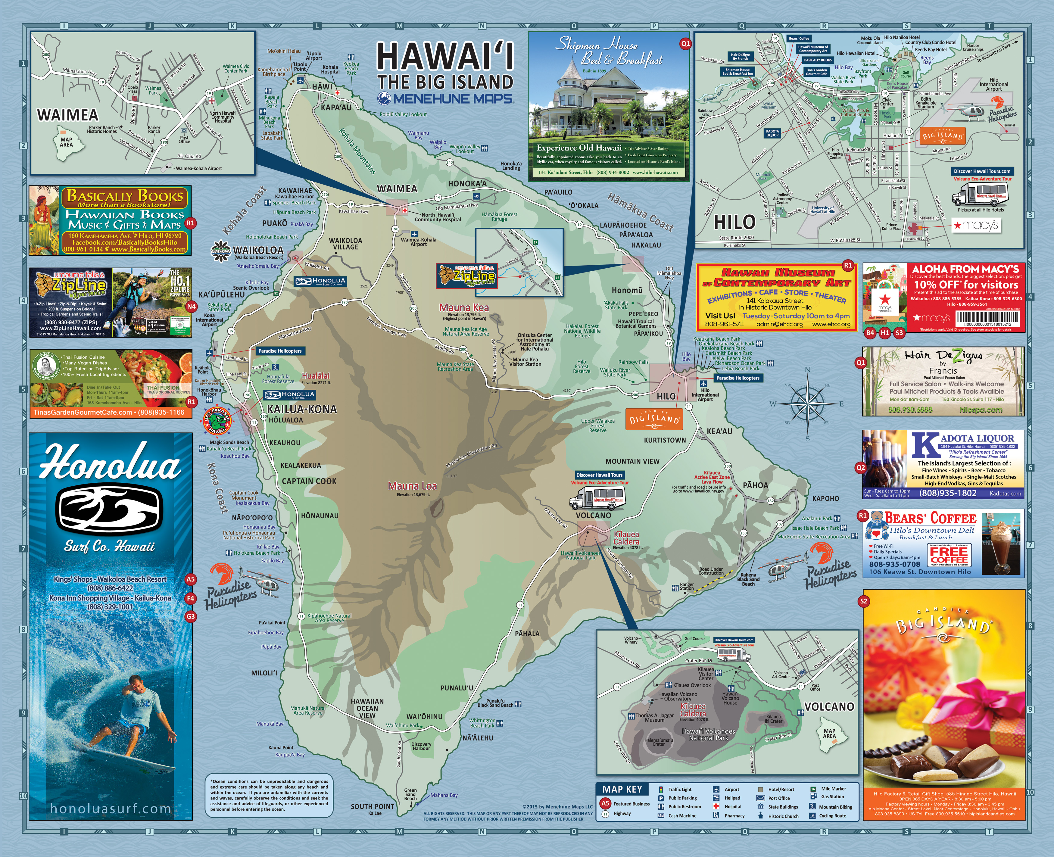 blue hawaiian helicopters kona with Free Maps on Page11 also Big Island Helicopter Tours together with Bigisland hawaiidiscountactivities in addition Top Things Hawaii likewise June 27 Lava Flow Update 102714.
